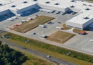 Inaugura BMW planta en SLP